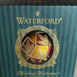 WaterfordOrnament